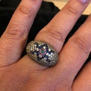 Jewelry - Turkish Ring - size 8-9